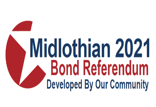 Logo for 2021 Bond Referendum