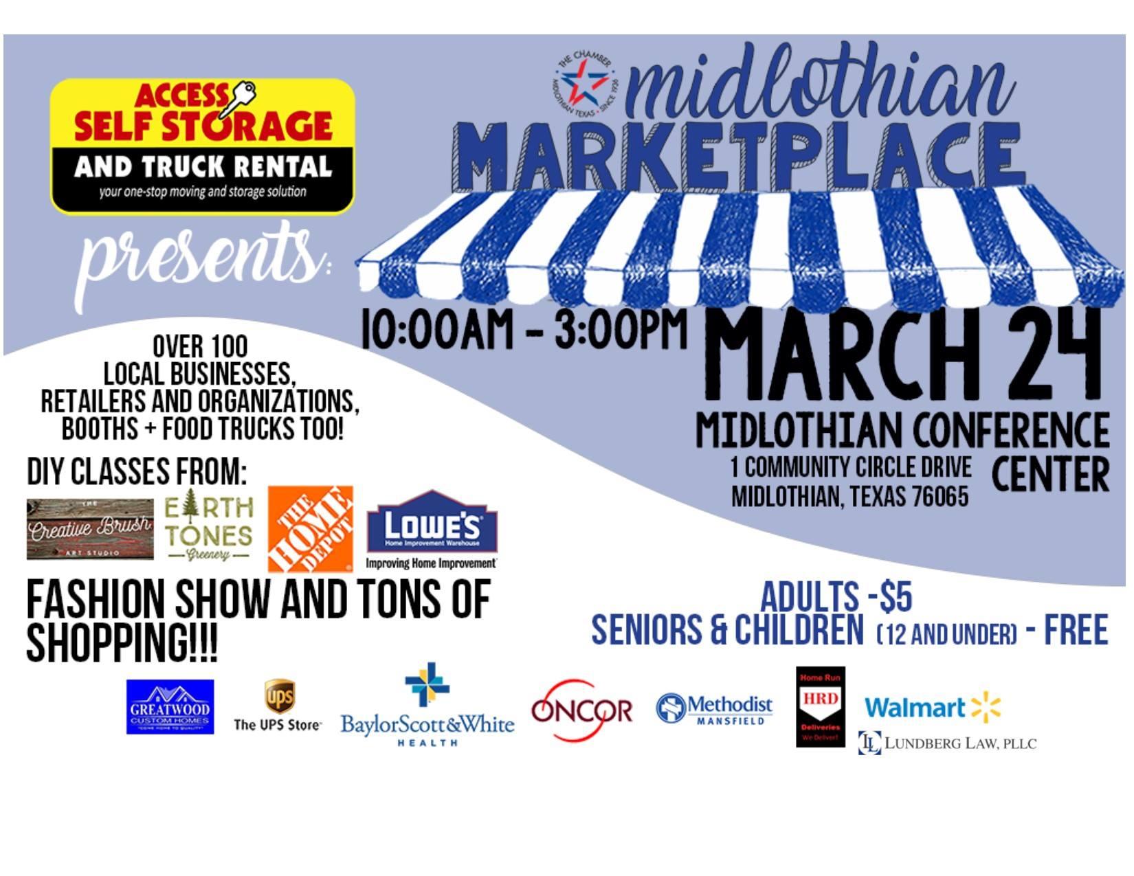 Midlothian, TX - Official Website