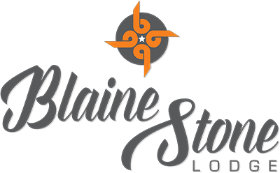 Blaine Stone Lodge Opens in new window